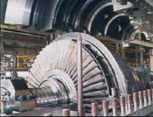 seals for high temperature, high pressure turbines
